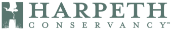 Harpeth Conservancy Blue Heron logo