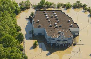 5/3/2010, Governor Bredesen, Flyover, Flood, flood-damaged, Nashville, Davidson Co, Opry, Opryland, Downtown, Fist Avenue, Broadway,
